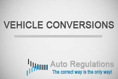 VEHICLE-CONVERSIONS