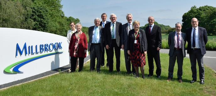 Millbrook_hosts_Lords_Committee