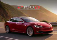Tesla extends electric car range to over613km on EU cycle