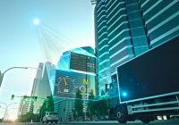 Continental driving forward CV connected technologies